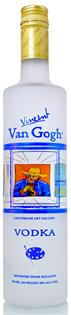 Vincent Van Gogh Vodka 750ml